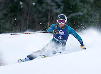 FIS Mens Slalom at Attitash December 17, 2010