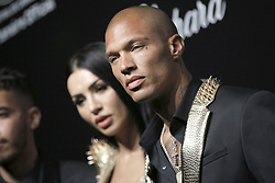 May 18, 2019 - Cannes, France - Jeremy Meeks, Andreea Sasu. ''Love'' party Chopard in Cannes 2019.. Pictures: Laurent Guerin / EliotPress Set ID: 600943....239424 2000-01-01  Cannes France. (Credit Image: © Laurent Guerin/Starface via ZUMA Press)