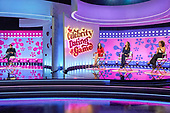 """August 02, 2021 - USA: ABC's """"The Celebrity Dating Game"""" - Episode: 106"""