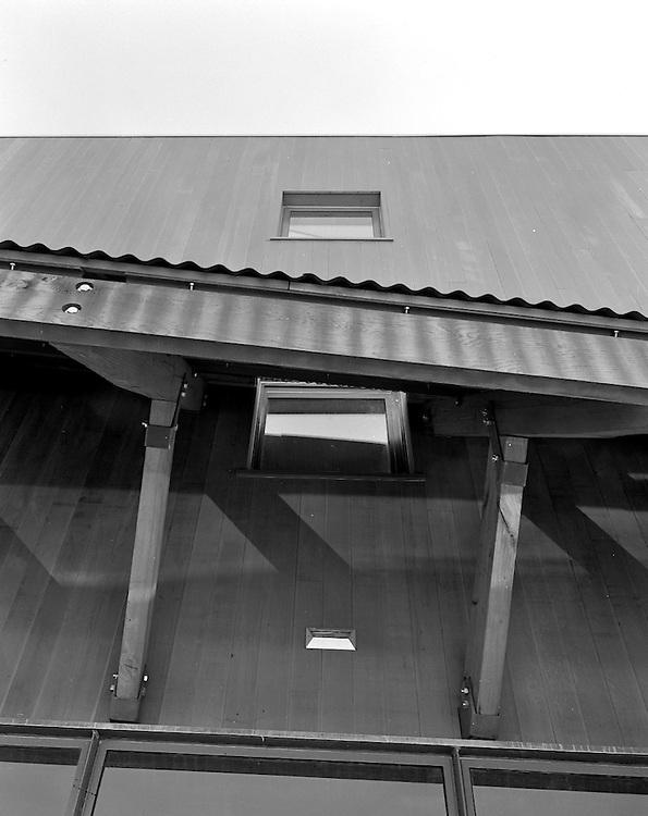 Plunge Landing, Smith-Miller+Hawkinson Architects