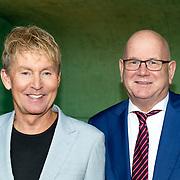 NLD/Amstelveen/20190923 - Inloop Première List, Shaffy & Piaf, Ruud de Graaf en Hans Cornelissen