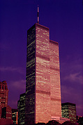 World Trade Center Orange, New York City, New York, USA, September 1982