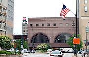Chicago Stock Exchange. Chicago Illinois USA