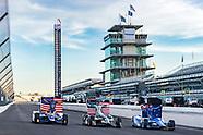 2017 Indy 500 Qualifying