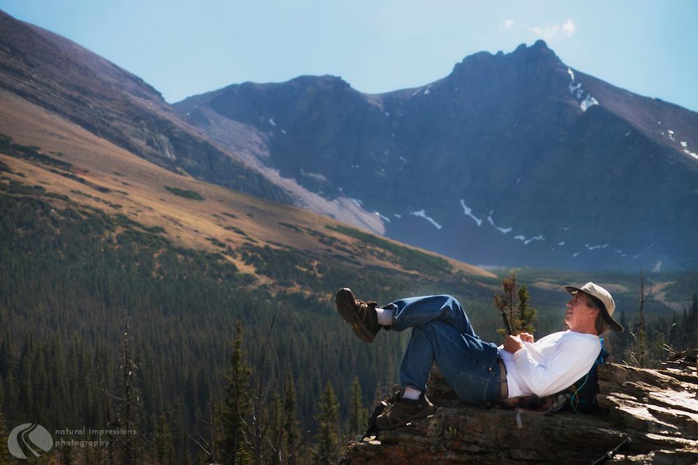 Glacier National Park, National Parks, Two Medicine, nature