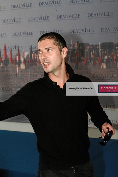 Melvil Poupaud pour BROKEN ENGLISH 7/09/2007 - 33 ème Festival du cinéma américain de Deauville - JSB / PixPlanete