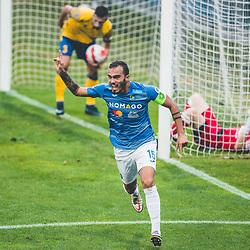 20210919: SLO, Football - Prva Liga Telemach Slovenija 2021/22, FC Koper vs NK Bravo