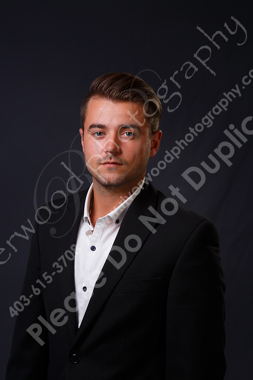 Corporate headshots for use on the company website and marketing collateral, as well as for LinkedIn and other social media marketing profiles.<br /> <br /> ©2019, Sean Phillips<br /> http://www.RiverwoodPhotography.com