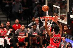 Chicago Bulls vs Brooklyn Nets - 8 April 2017