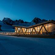 Architektur und Masterplan, Steiner Sarnen Schweiz AG