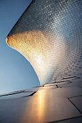 Soumaya art museum - Mexico City