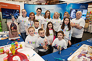 24/11/2019 repro free:<br /> <br /> Boston Scientific on the last day of the Galway Science and Technology Festival  at NUI Galway where over 20,000 people attended exhibition stands  from schools to Multinational Companies . Photo:Andrew Downes, xposure