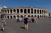 Verona, Arena