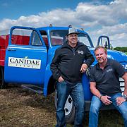 Canidae Farms, Wichita KS. Photo by Alabastro Photography.
