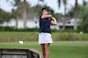 2013-14 FAU Women's Golf Photo Day