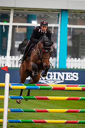 Gaudiano Emanuele, ITA, Contento 23<br /> Jumping International de La Baule 2019<br /> <br /> 16/05/2019