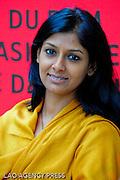 Nandita Nas, la réalisatrice de Firaaq.
