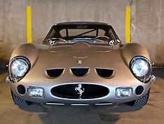 034 1962 Ferrari GTO