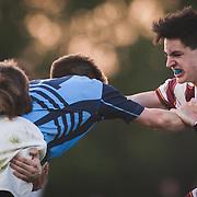2015 Montini Catholic Rugby