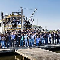 21e Stamtafeltocht Friesland 2021