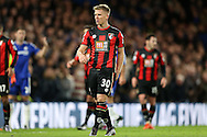 Matt Ritchie of Bournemouth looks on. Barclays Premier league match, Chelsea v AFC Bournemouth at Stamford Bridge in London on Saturday 5th December 2015.<br /> pic by John Patrick Fletcher, Andrew Orchard sports photography.