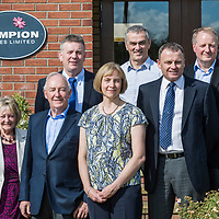 Campion Homes Dunfermline