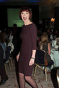 CAROL VICTOR, The Foreign Sisters lunch sponsored by Avakian in aid of Cancer Research UK. The Dorchester. 15 May 2012
