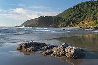 Cape Perpetua Oregon