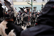 Images from UpHellyAA 2014.
