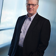 Sir Ken Robinson in Los Angeles, CA where he keeps an office when he is not traveling the world speaking about the need to transform education. . Please contact me with your licensing request.