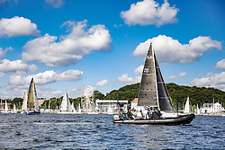 , Kieler Woche 22. - 30.06.2019, Welcome Race ORC 3 - unsortiert