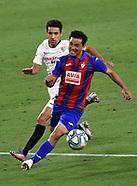 Sevilla v Eibar 06/07, Juan Jose
