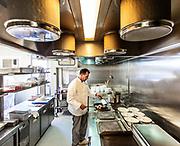 Milan, Bollate, InGalera Restaurant: Vincenzo