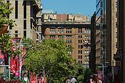 Stock Images of Martin Place, Sydney, Australia, 19 Jan 2016