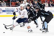 OKC Barons vs Milwaukee Admirals - 11/23/2010