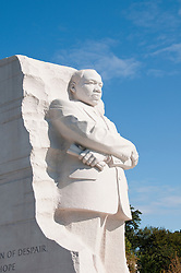 Martin Luther King Memorial, Washington, DC, dc124521