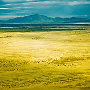 North America, United States, US, Northwest, Pacific Northwest, West, Alaska, Kobuk, Kobuk Valley, Kobuk Valley National Park, Kobuk Valley NP. Great Kobuk Sand Dunes in Kobuk Valley National Perk, Alaska.