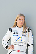 January 30-31, 2021. IMSA Weathertech Series. Rolex Daytona 24h: #88 Team Hardpoint EBM, Porsche 911 GT3R GTD, Christina Nielsen
