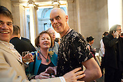SARAH WIILSON; RICHARD LONG; TERENCE RODRIGUES, Richard Long: Heaven and Earth. Tate Britain, Millbank. London. 1 June 2009