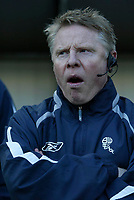 Photo: Andrew Unwin.<br />Newcastle United v Bolton Wanderers. The Barclays Premiership. 04/03/2006.<br />Bolton's Sammy Lee.