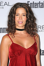 Mercedes Masohn bei der 2016 Entertainment Weekly Pre Emmy Party in Los Angeles / 160916<br /> <br /> ***2016 Entertainment Weekly Pre-Emmy Party in Los Angeles, California on September 16, 2016***