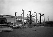 13/11/1964<br /> 11/13/1964<br /> 13 November 1964<br /> <br /> Progress Shots of the New A.P.V building on Long Mile Rd. Dublin