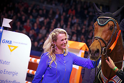 KWPN Stallion Selection - 's Hertogenbosch 2014<br /> © Dirk Caremans