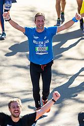 04-11-2018 USA: 2018 TCS NYC Marathon, New York<br /> Race day  TCS New York City Marathon / Willem Jan