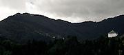 Mountain in Friuli