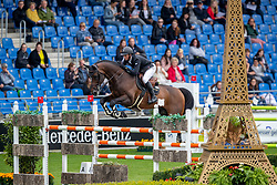 Moloney Peter, IRL, Chianti's Champion<br /> CHIO Aachen 2019<br /> Weltfest des Pferdesports<br /> © Hippo Foto - Stefan Lafrentz<br /> Moloney Peter, IRL, Chianti's Champion