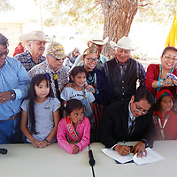 Mariano Lake Chapter celebrated its 16th Annual Treaty Day Celebration beginning with an annual pageant on Thursday, June 6, 2019. The festivities including a fun walk/run, parade, reading of the proclamation, song and dance, food scramble, food booths, and vendor booths with community members, dignitaries, leaders and Navajo Nation Programs. Most excitingly, the Navajo Nation President Jonathan Nez signed the Summer Youth Employment Legislation during the event. The first to ever happen in Mariano Lake.Legislation 0121-19an action relating to Budget And Finance, Resources and Development, NAABIK'IYATI', and Navajo Nation Council; approving supplemental funding from the Unreserved, Undesignated Fund Balance  of $ million for the 110 Navajo Nation Chapter's Summer Youth Employment.