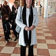 NLD/Amsterdam/20101121 - Premiere het Geheim in het Muziektheater, Antoinette Beumer