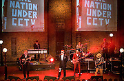 Madness launch their new albulm at Hackney Empire