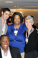 The Olympic Champions as sponsored by the UK Consulate General Mission of Boston MA